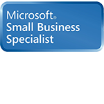 Microsoft Small Business Specialist (MSBS)
