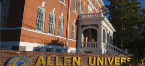 Allen University Begins Cyber Security Program
