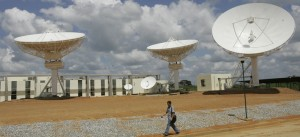 Hacker Cracks Satellite Communications Network