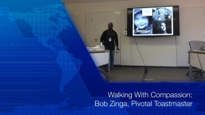 Video Presentation: Walking With Compassion